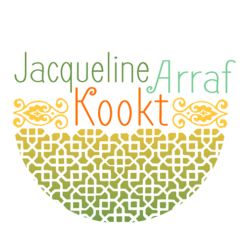 Jacqueline Arraf Kookt Logo